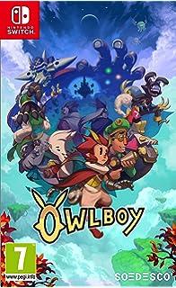 Owlboy: Amazon.es: Videojuegos