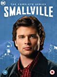 Smallville - Complete Season 1-10 [DVD] [2001]