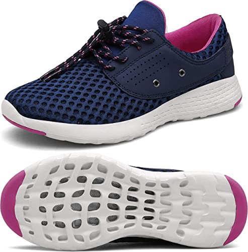 Amazon.com: UBFEN - Zapatos de agua para hombre y mujer ...