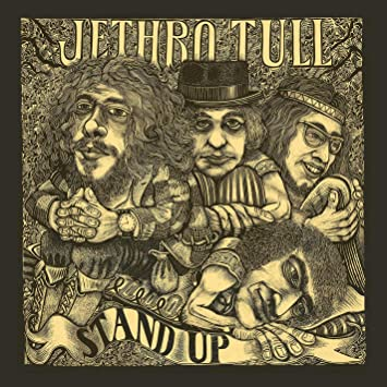 Amazon | Stand Up | Jethro Tull | 輸入盤 | 音楽