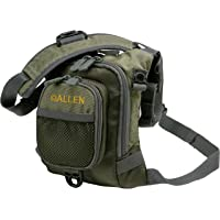 Allen Bear Creek Micro Fishing Chest Vest, Olive