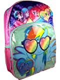 "My Little Pony ""Pony Power"" 16"" backpack"