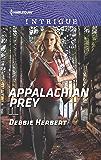 Appalachian Prey (Lavender Mountain Book 1)