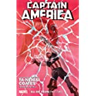 Captain America By Ta-Nehisi Coates Vol. 5: All Die Young Part Two (Captain America (2018-))