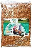 FERME DE BEAUMONT Crevettes 10 litres 1 kg - Gammares séchés friandise protéinée volailles
