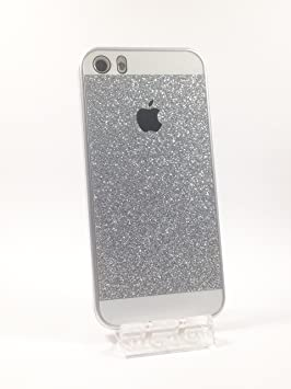 coque iphone 5 a paillette