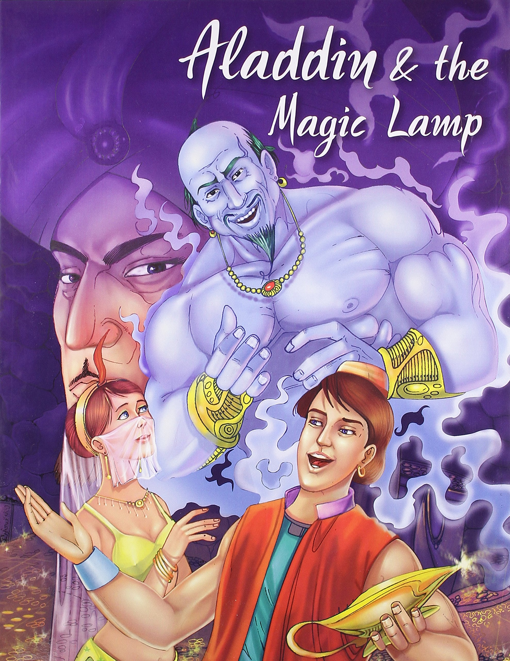 Buy Aladdin  for Aladdin And The Magic Lamp Book  183qdu