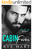 Cabin Fever: A Mountain Man Romance