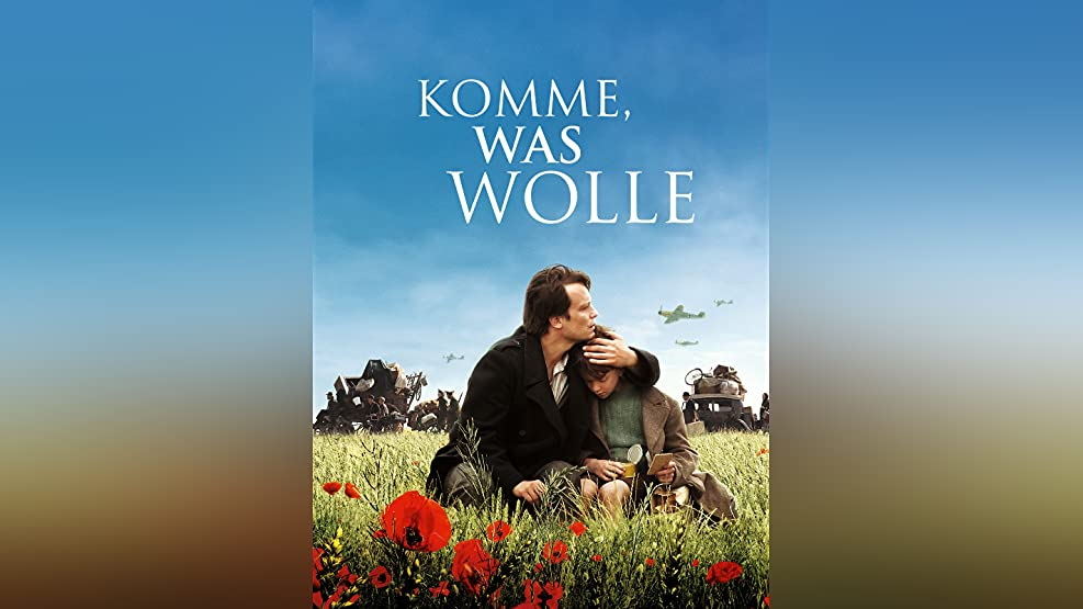 Komme, was wolle [OV]