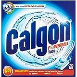 Calgon - Pastillas antical (75 unidades)