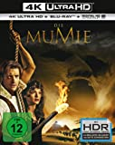 Die Mumie  (4K Ultra HD) (+ Blu-ray)