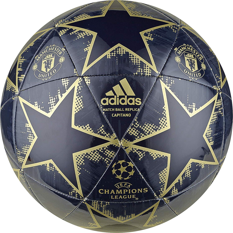 adidas finale18 Manchester United FC Capitano – Balón de fútbol ...