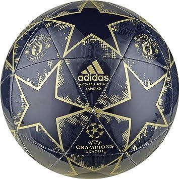 adidas Finale 18 Manchester United Capitano - Balón de fútbol ...