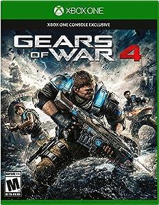 Gears of War 4 - Xbox One(Versión EE.UU., importado)