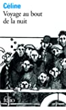 Voyage au bout de la nuit (Folio)