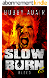 Slow Burn: Bleed, Book 6 (English Edition)