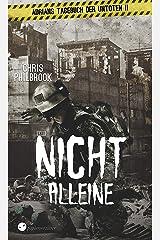 Nicht alleine (Adrians Tagebuch der Untoten 2) (German Edition) Kindle Edition
