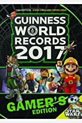 Guinness World Records Gamer's Edition 2017 Ebook Kindle Edition