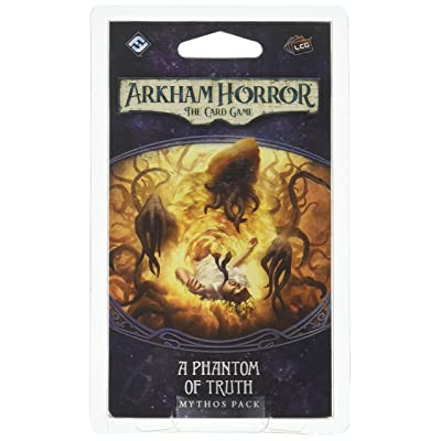 Arkham Horror: A Phantom of Truth: Toys & Games