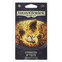 Arkham Horror LCG - A Phantom of Truth Mythos Pack Card Game