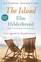 The Island: A Novel Kindle Edition