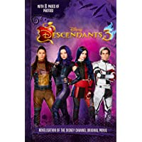 Descendants 3: The Junior Novel