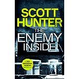 The Enemy Inside: DCI Brendan Moran #6