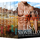 Dakota Hearts (Boxed Set Books 1-5): Contemporary Western Romance