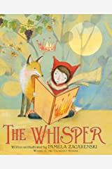 The Whisper Kindle Edition