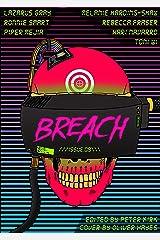 Breach - Issue #09: NZ and Australian SF, Horror and Dark Fantasy Kindle Edition