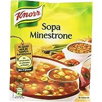 Knorr - Sopa Desh Minestrone 76 gr