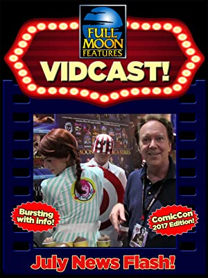 Amazon com: Watch Full Moon's Monthly Vidcast: July 2017 | Prime Video