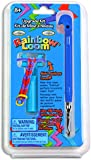 Rainbow Loom Metal Hook Tool Upgrade Kit with Anti Counterfeit Code (Blue)