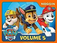 PAW Patrol Volume 5 product image