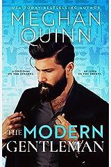 The Modern Gentleman Kindle Edition