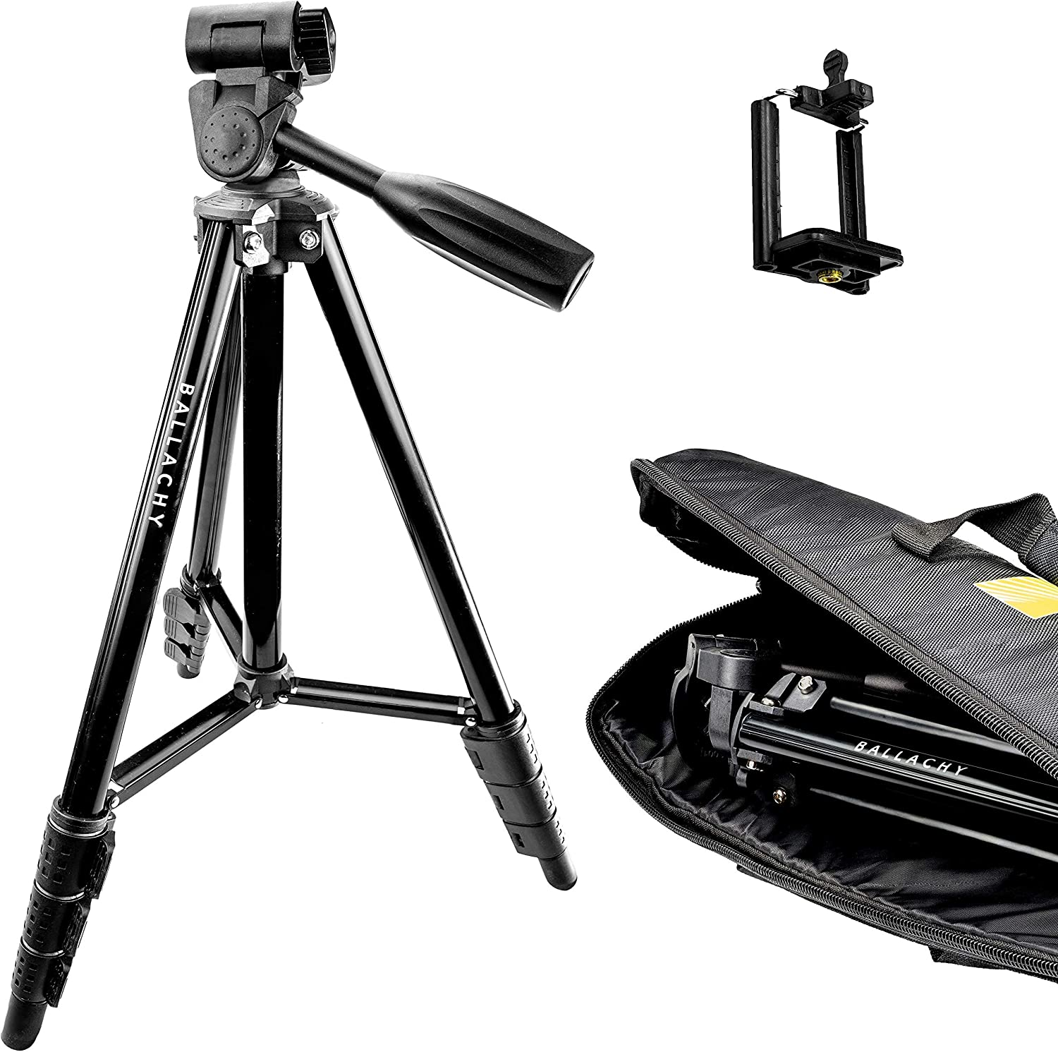 Top 10 Best Tripod For Bird Spotting Scope [buying-guide-2021] 2