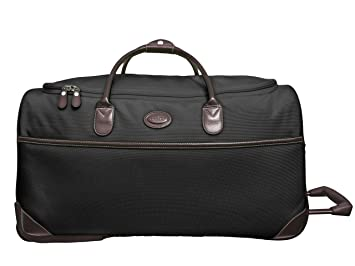 6377d46863 Bric s Luggage Pronto 28 Inch Rolling Duffle