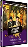 Les Petits meurtres d'Agatha Christie - La maison du péril