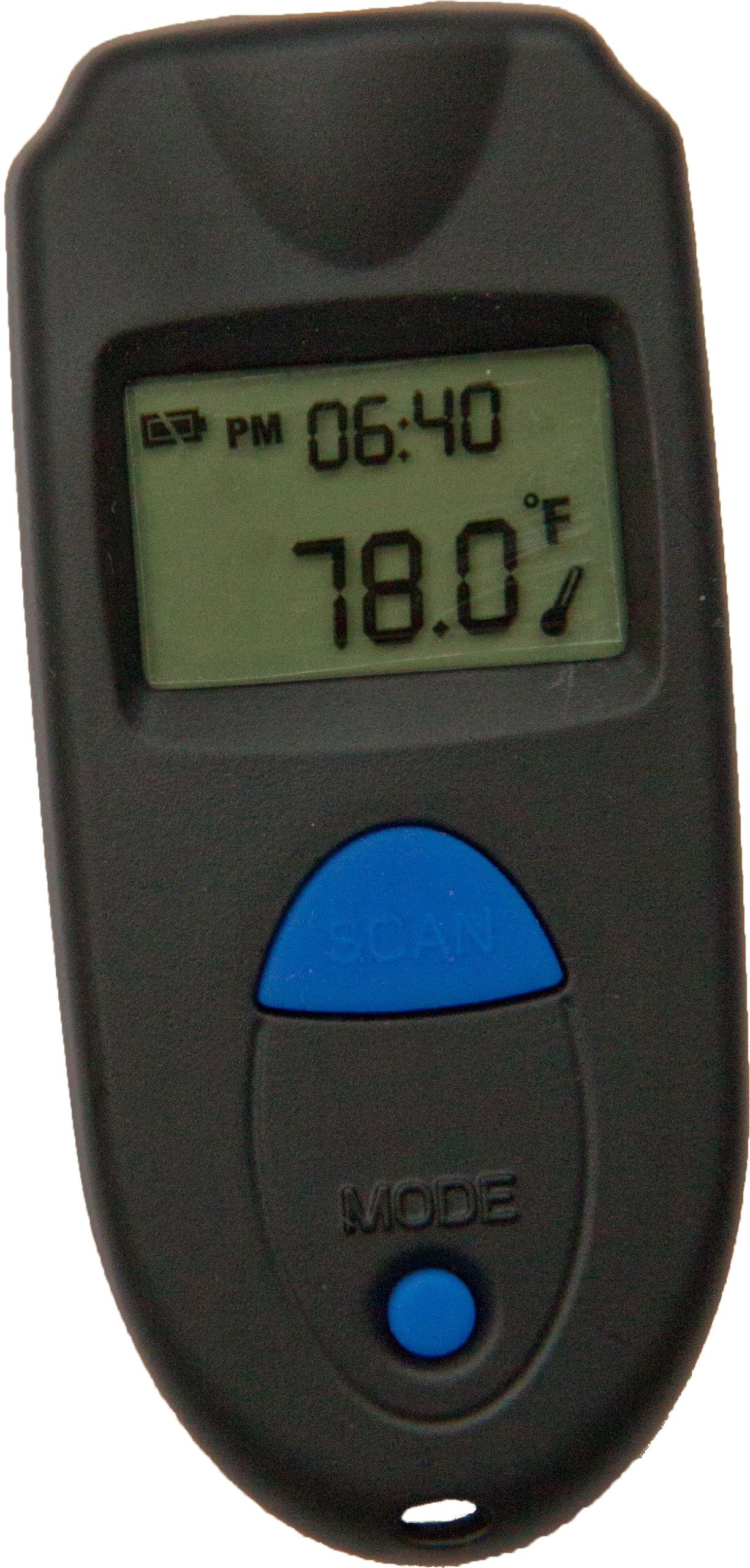 Zoo Med ReptiTemp Digital Infrared Thermometer, 6 x 1.3 x 6 inches by Zoo Med