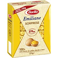 Barilla - Emiliane sorprese all'uovo gr.250