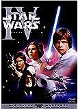 Star Wars: Episode IV - La guerre des etoiles [DVD] (Audio français. Sous-titres français)