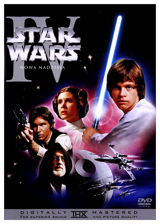 Star Wars Episode IV : la guerre des étoiles
