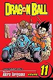 Dragon Ball, Vol. 11: The Eyes of Tenshinhan (Dragon Ball: Shonen Jump Graphic Novel) (English Edition)