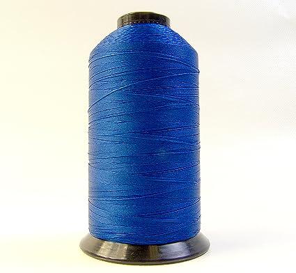 Amazon com: Thread, Polyester, A&E American & Efird Bonded