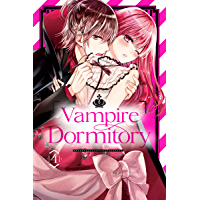 Vampire Dormitory Vol. 4 book cover