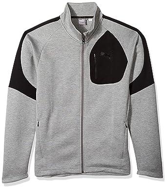 f238489edd33 PUMA Men s Evostripe Move Jacket at Amazon Men s Clothing store