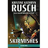 Skirmishes: A Diving Novel (The Diving Series Book 6)