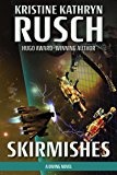 Skirmishes: A Diving Novel (The Diving Series Book 4)