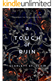 A Touch of Ruin (Hades & Persephone Book 2)