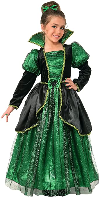 Forum Novelties Enchanted Wishes Witch Costume, Medium
